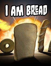 I am Bread (PC)   / Sklep W-WA / Metro Politechnika / 22 4855211