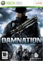 Damnation, Xbox 360