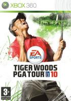 Tiger Woods PGA Tour 10 X360