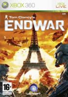Tom Clancys EndWar PL X360