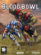 Klucz do gry Blood Bowl, PC