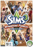 The Sims 3 Wymarzone Podróże PL PC