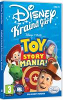 Disney Kraina Gier Toy Story Mania PL PC