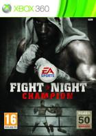 Fight Night Champion X360
