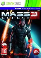 Mass Effect 3 PL, Xbox 360