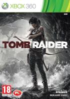 Tomb Raider PL X360