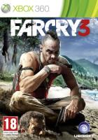 Far Cry 3 PL X360