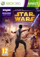 Kinect Star Wars PL, Xbox 360
