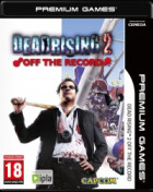 Dead Rising 2 Off The Record PL / ANG, PC
