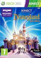 Kinect Disneyland Adventures PL X360