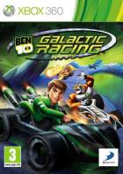 Ben 10 Ultimate Alien Galactic Racing X360