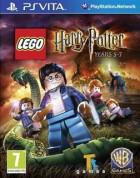 LEGO Harry Potter Lata 5-7 PL / ANG PSV