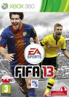 FIFA 13 PL X360
