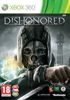 Dishonored PL X360