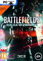 Battlefield 3 Walka w zwarciu PL, PC