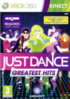 Just Dance Greatest Hits, Xbox 360