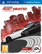 Need for Speed Most Wanted PL PSV