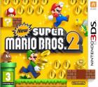 New Super Mario Bros. 2, Nintendo 3DS