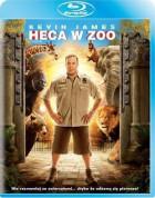 Heca w Zoo Blu-Ray FILM