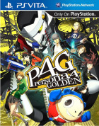 Persona 4 The Golden PSV