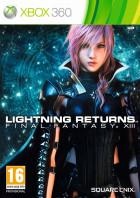 Lightning Returns Final Fantasy XIII X360