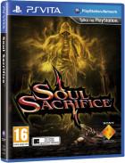 Soul Sacrifice PSV