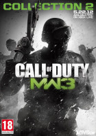 Call of Duty Modern Warfare 3 PL Collection 2 - AUTOMAT PC
