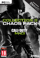 Call of Duty Modern Warfare 3 PL Collection 3 - AUTOMAT PC