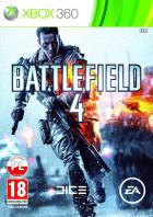 Battlefield 4 PL X360