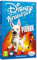 Disney Kraina Gier Piorun, PC