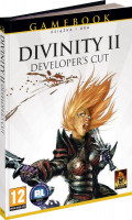 Divinity II Developers Cut PL Gamebook PC