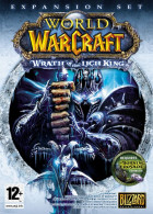 World of Warcraft Wrath of The Lich King - AUTOMAT PC