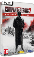Company of Heroes 2 PL Edycja RED STAR PC