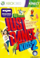 Just Dance Kids 2, Xbox 360