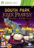 South Park Kijek Prawdy PL X360