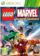 LEGO Marvel Super Heroes PL, Xbox 360