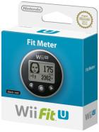 Wii Fit U Meter Czarny Wii U