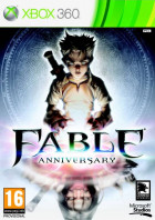 Fable Anniversary X360