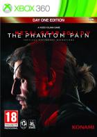 Metal Gear Solid V The Phantom Pain  Edycja Day One X360