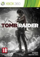 Tomb Raider - AUTOMAT X360