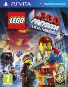 LEGO Przygoda gra Wideo PL PSV