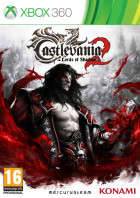 Castlevania Lords of Shadow 2 X360