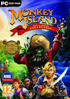 Monkey Island Special Edition Collection, PC