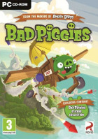 Bad Piggies, PC