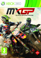 MXGP The Official Motocross Videogame X360