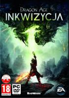 Dragon Age Inkwizycja PL PC