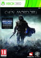 Śródziemie Cień Mordoru PL, Xbox 360