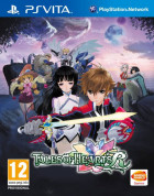 Tales of Hearts R PSV