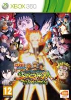 Naruto Shippuden Ultimate Ninja Storm Revolution PL + DLC, Xbox 360