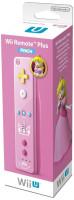 Kontroler Remote Plus Peach (z wbudowanym Wii Motion), Nintendo Wii U